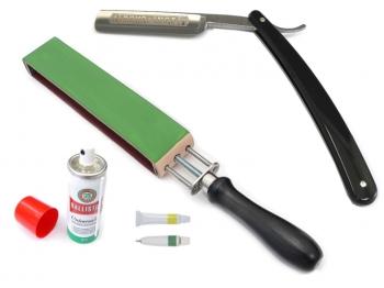 Rasiermesser Set Angebot RMSET113