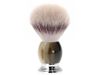 Mühle SOPHIST Rasierpinsel Silvertip Fibre® Echt-Horn