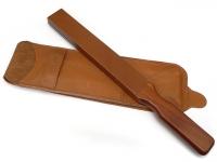 Thiers-Issard Streichriemen mit Lederhülle
