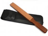 Rasiermesser Setangebot 2-tlg. Thiers Issard 6/8 Silver Steel Walnussholz