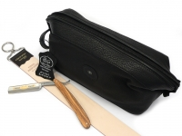 Rasiermesser Setangebot 3-teilig Olivenholz