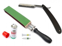 Rasiermesser Set Angebot RMSET111