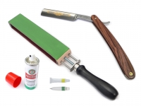 Rasiermesser Set Angebot RMSET112