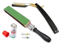 Rasiermesser Set Angebot RMSET114
