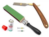 Rasiermesser Set Angebot RMSET115