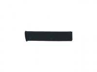 Einsatz für Klingenhalter lang (schwarz) für DOVO Shavetten